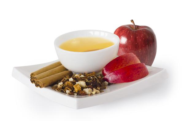 ginger-apple-flavoured-tea