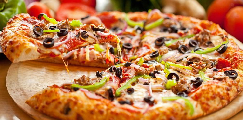 The History Of Pizza – Delectable Reveries
